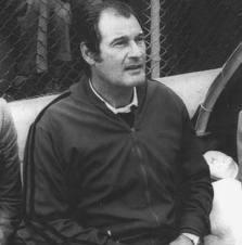 Una imagen de Marcel Domingo en su etapa como entrenador.