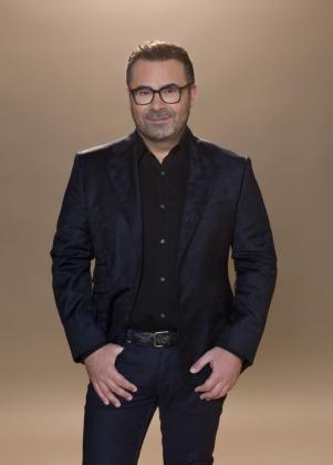 En la imagen, el presentador Jorge Javier Vázquez.
