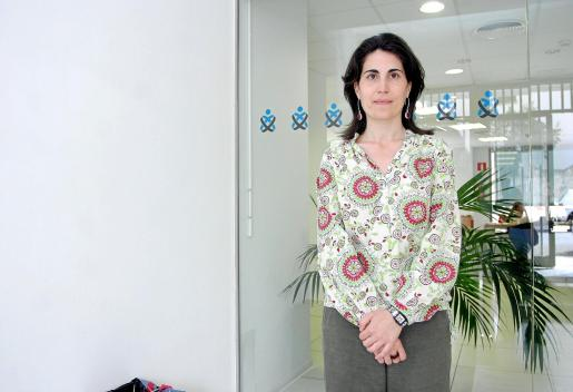 Antònia Martín, la presidenta saliente, fue elegida en mayo de 2007.