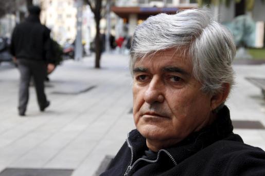 Pedro Prieto.
