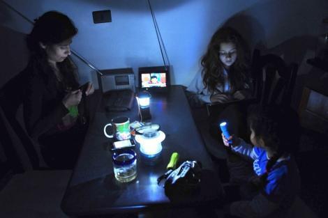 El alto precio de la luz ha aumentado la pobreza energética