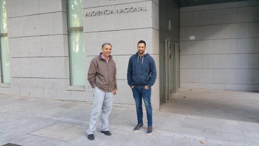 La Fiscalía de la Audiencia Nacional pide tres años y medio de prisión para el rapero Josep Miquel Arenas,Valtonyc '.