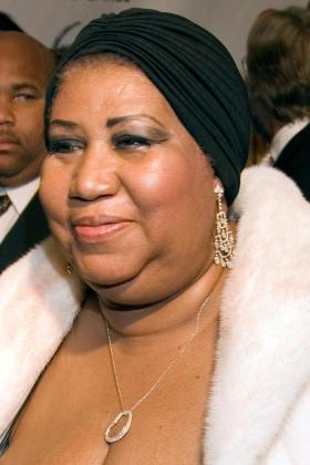 La conocida como 'Reina del Soul' ha recibido el alta tras ser operada.