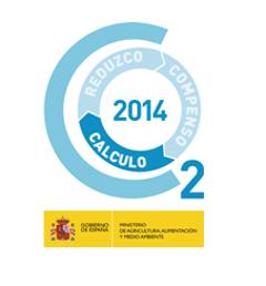 El Ajuntament de Palma registra su huella de carbono: 0,144 toneladas de CO2 por habitante en el año 2015.