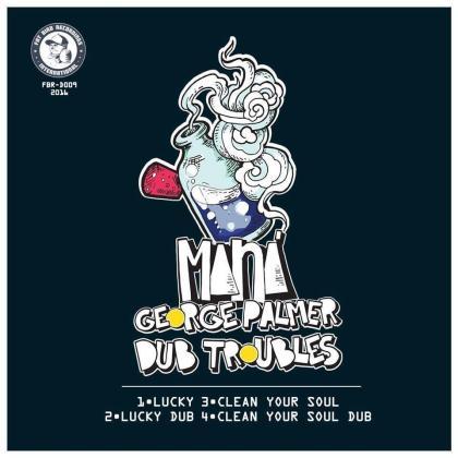 El Dub es un tipo de música electrónica que surgió gracias a la experimentación de la música reggae.
