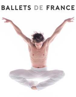 Imagen de Ballets de France.