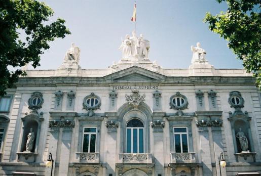 El alto tribunal sí ha desestimado las pretensiones de los usuarios de la banca, en relación con un recurso de Caja Rural Teruel.