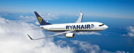 La aerolínea irlandesa ha establecido en Valencia uno de sus puntos neurálgicos.