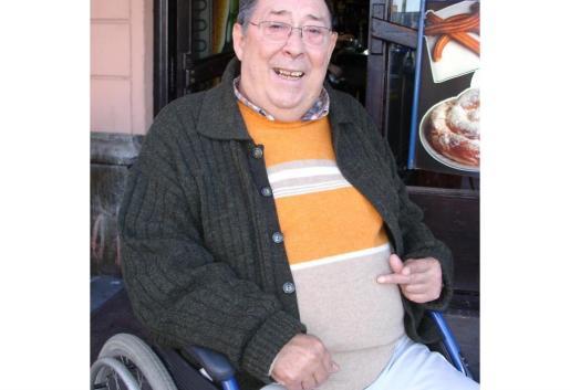 Este miércoles ha fallecido Juan Fuster, expresidente de Pimem.