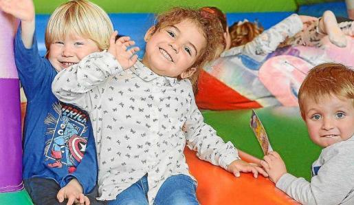 Expo Kids Ibiza se ha convertido un encuentro fundamental en el calendario del mundo infantil de Ibiza.