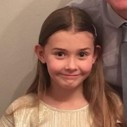 Chloe Bridgewater, de siete años, escribió al CEO de Google.