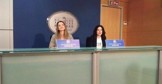 En rueda de prensa, Prohens ha afirmado que el ejecutivo del Pacto «no es transparente» y, en este contexto, ha aludido al «reiterado incumplimiento» por parte del Govern de los acuerdos aprobados por el Parlament balear.