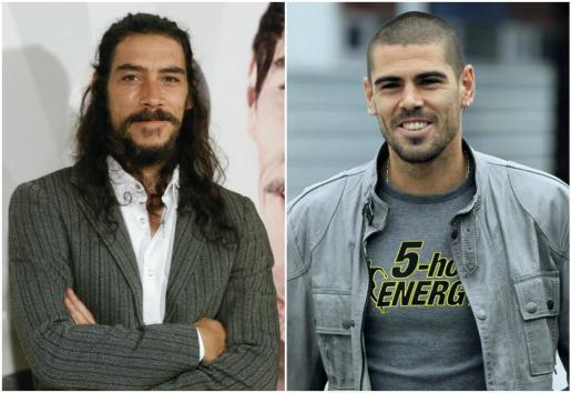 El actor Óscar Jaenada y el futbolista Víctor Valdés están siendo investigados por fraude documental en los exámenes para obtener el título de patrón de yate.