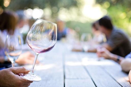 España cuenta con más de 4.000 empresas dedicadas a la producción de vino.