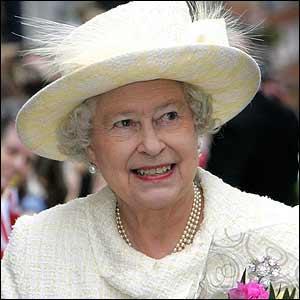 La reina Isabel de Inglaterra, en una imagen reciente.