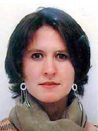 Majarenas, en el momento de su detención en 2005.