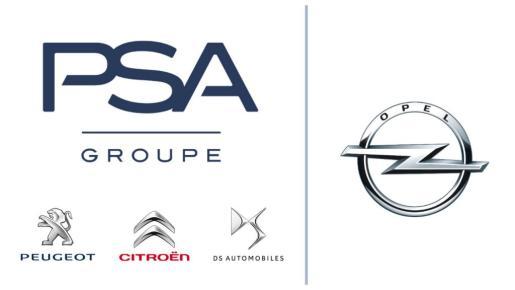 PSA Peugeot Citroen compra Opel.