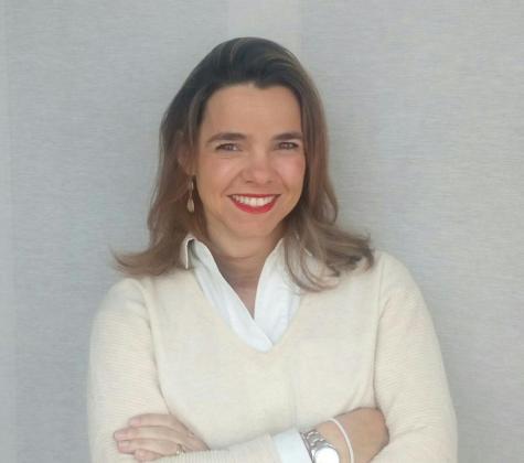 Coordinadora del Foro de la Familia de Baleares Guillermina Morell.