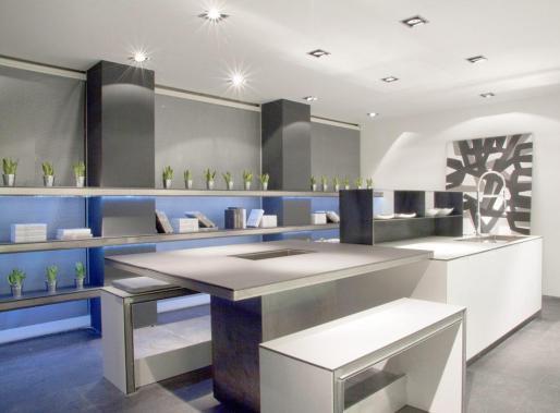 Frima instala cocinas en restaurantes.