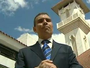 Sami El Mushtawi, responsable de Cultura del Centro Cultural Islámico de Madrid.