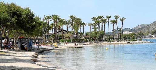 El añadido normativo que se cuestiona afectaría al ordenamiento urbanístico del puerto deportivo de Alcúdia.
