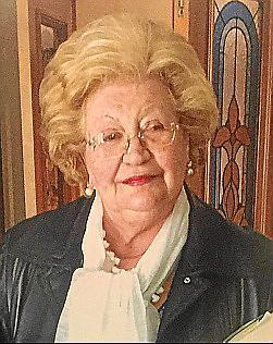 Rosa María Vidal Isern.