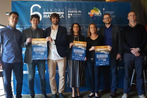 Mallorca acogerá la SixDayFinal en Palma Arena tras su paso por Londres, Amsterdam, Berlín y Copenhague.