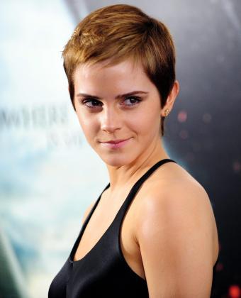 Emma Watson, pese a su éxito y juventud, asegura que prefiere centrarse en su carrera.