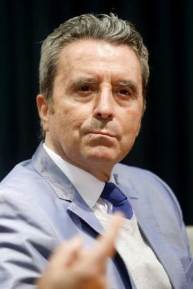 En la imagen, el exmatador de toros, José Ortega Cano.