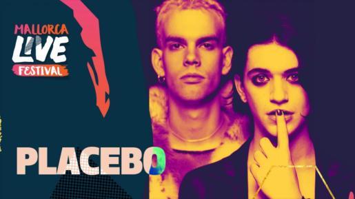 La formación británica Placebo encabeza el cartel del Mallorca Live Festival 2017.