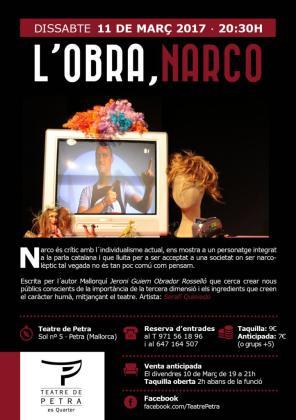 Imagen de 'Narco'.