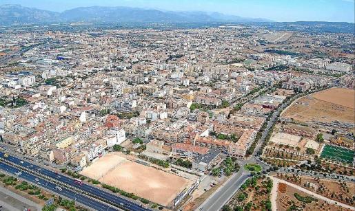 El Govern quiere que la ley de urbanismo fomente el uso de suelo ya disponible en lugar de consumir más territorio.