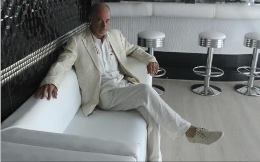 Ángel Ávila, trabajó durante varios años para el Grupo Cursach.