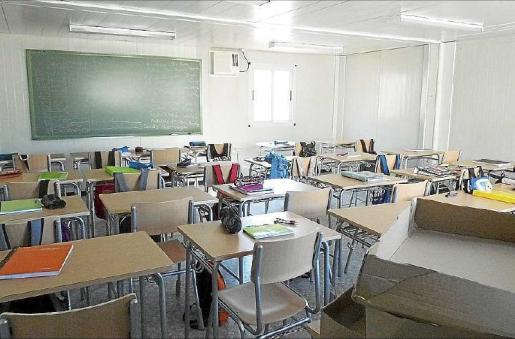 Los centros ordinarios atienden a los alumnos con necesidades educativas especiales.