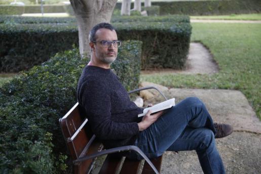 Pere Antoni Pons.