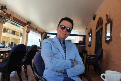 Imagen de archivo de Ortega Cano
