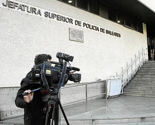 El acusado interpuso una denuncia ante la Policía Nacional.