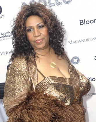 Tras ser operada, la cantante Aretha Franklin asegura estar totalment recuperada.