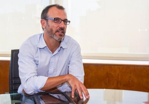 El vicepresidente y conseller de Innovación, Investigación y Turismo, Biel Barceló, ha lamentado este lunes la pelea ocurrida el domingo un partido de fútbol infantil en Alaró