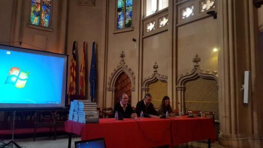 Acto de reconocimiento a los jubilados de la Atención Primaria de Mallorca de 2016.