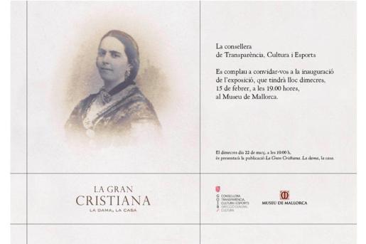 'La Gran Cristiana'.