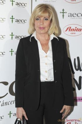 Bárbara Rey durante la séptima edición de 'Mucho por vivir'.