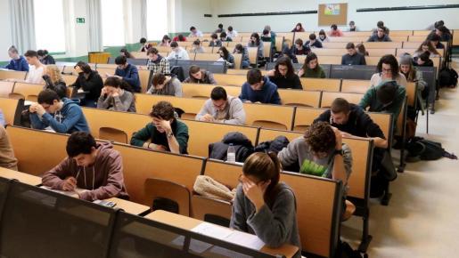 La mayoría de los estudiantes de la UIB encuentran trabajo al finalizar sus estudios.