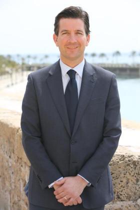 En la imagen, el exconseller del PP, Fernando Gilet.