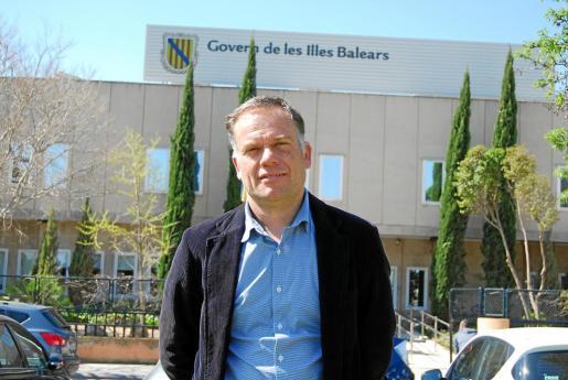 Llorenç Pou considera imprescindible diversificar la economía balear