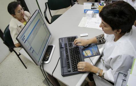 El IB Salut gestiona los recursos de la sanidad pública balear.