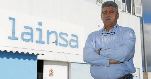 Al frente del negocio está Javier Ainsa, con una amplia experiencia.
