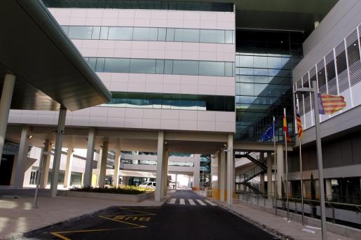El Hospital Universitari Son Espases fue inaugurado en diciembre de 2010.