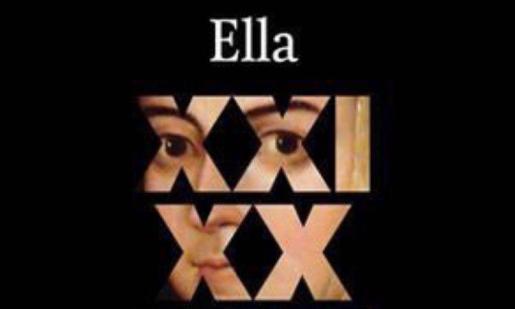 'Ella', con Marisol Ramírez.