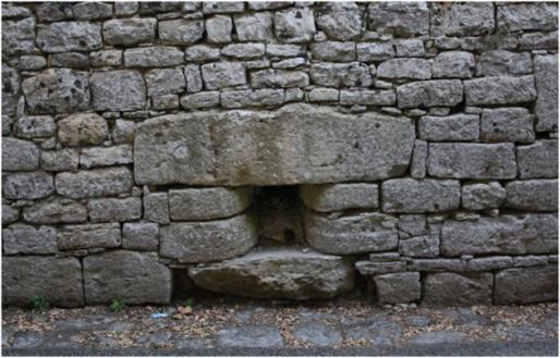 La civilización que habitó en la urbe cuyas ruinas han sido descubiertas floreció hace unos 2.000 años.